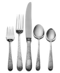 kirk stieff sterling silver flatware old maryland engraved 5