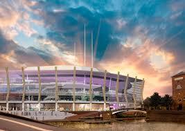 the new national indoor arena brumcitycentre com