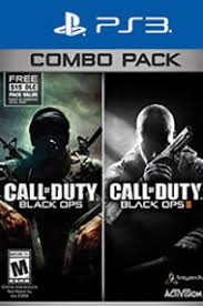 ps4 call of duty bundle black friday call of duty black ops 1 u0026 2 combo pack for playstation 3 gamestop