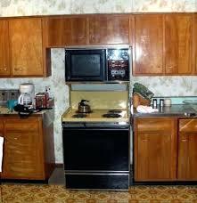refinishing wood kitchen cabinet doors painting wood laminate