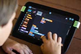 create apps with tynker on tablets tynker blog
