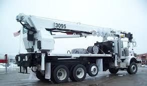 boom truck cranes u2013 crane trader blog