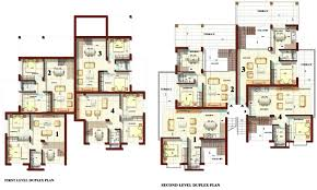 stunning duplex apartment plans photos decorating interior duplex apartment plan theapartmentsmall designs design plans