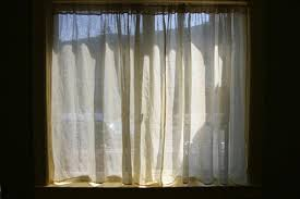 double window treatments how many curtains should be hung on a double window hunker