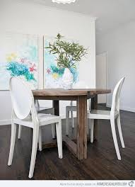 Pictures Of Small Dining Rooms by How To Visually Enlarge Small Dining Room Provisions Dining