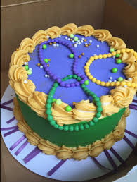 mardi gra cake a m account promotes mardi gras cake giveaway wgno