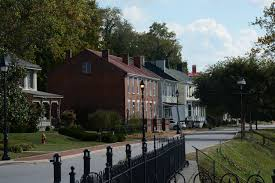 a road trip up the ohio river road trips with tom front st ripley ohio