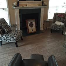 Wood Look Laminate Flooring Wood Look Porcelain Tile Irmo Sc Floor Coverings International
