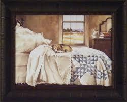 amazon com home alone by john rossini 17x21 dog beagle puppy