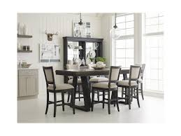 kincaid dining room kincaid furniture plank road 706 706cp kimler solid wood counter