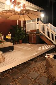 musts to make the perfect backyard for entertaining