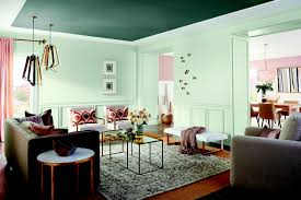 how paint companies predict color trends architectural digest