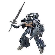 transformers hound weapons transformers transformers the last knight premier ed leader