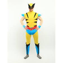 Halloween Costumes Wolverine Discount Men Wolverine Costume 2017 Men Wolverine Costume