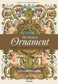 auguste racinet the world of ornament by david batterham