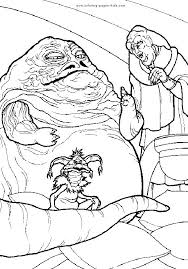 22 disney star wars coloring pages images