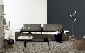 sofa lounge modular sofa contemporary leather fabric lounge easy by