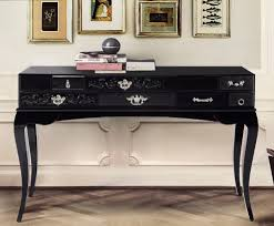 Contemporary Console Table Interior Design Marbella Contemporary Console Tables
