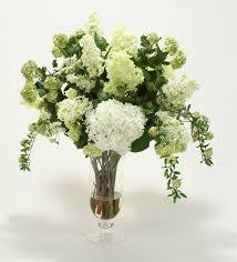 silk floral arrangements distinctive designs waterlook silk floral arrangement mix with