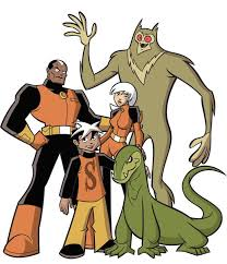 عائلة ساتردايز