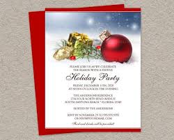 96 best printable christmas and holiday party invitations images