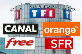 tf1 siege télécâble sat hebdo free et orange pourraient à leur tour couper tf1