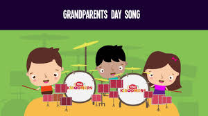 grandparents day song for kids family songs for children the