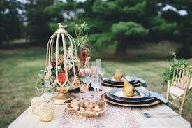 Backyard Wedding Ideas For Fall 32 Fall Wedding Ideas Best Autumn Wedding Themes