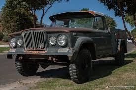 jeep gladiator 1971 jeep gladiator j200 project international full size jeep