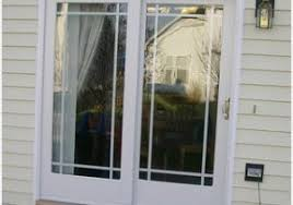 American Craftsman Patio Door Glass Patio Doors Exterior Elegantly Easti Zeast