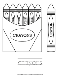 what is the most popular crayola crayon coloring pages learn