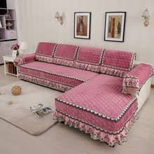 popular sofa covers set buy cheap sofa covers set lots from china