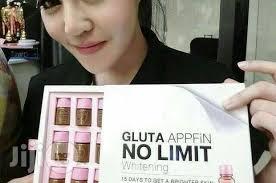 Gluta Skin Care gluta appfin no limit for sale in ojo buy skin care from shankel