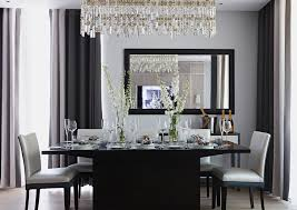 Perfect Large Wall Mirrors For Dining Room A Banquette And Old - Large wall mirrors for dining room