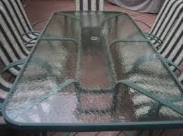 Glass Table Patio Set Patio Furniture Neat Patio String Lights And Patio Glass Table