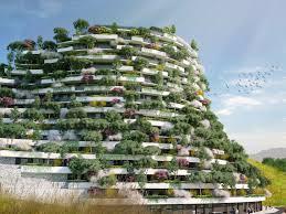china u0027s new tree covered hotel business insider
