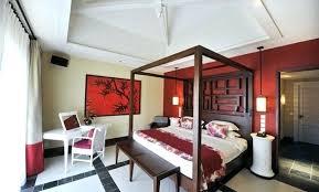 chambre style asiatique deco chambre asiatique idee peinture salon bleu 44 nancy deco