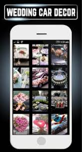Diy Car Decor Wedding Car Decoration Design Diy Tutorial Gallery Android Apps