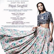 payal singhal archives weddingsutra blog