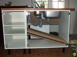 meuble sous evier cuisine ikea meuble de cuisine sous evier affordable meuble sous evier meuble