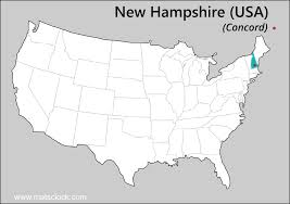 map usa new hshire new hshire time time now in new hshire usa