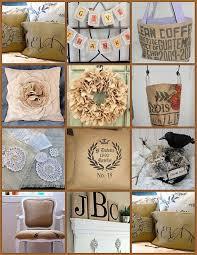 Burlap Decor Ideas 172 Best Diy Burlap Decor Images On Pinterest Burlap Crafts