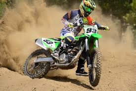 first motocross race dirt bike magazine first ride 2017 kawasaki kx450f