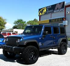 starwood motors jeep blue jeep wrangler unlimited jeeps explore and cars