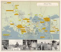 Tourist Map Of New Orleans by Unfathomable City A New Orleans Atlas Rebecca Solnit Rebecca