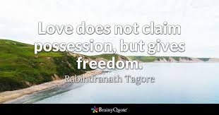 Quotes About Being Blinded By Love Rabindranath Tagore Quotes Brainyquote