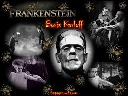 classic halloween monsters frankenstein monster the creature the modern prometheus by mary