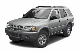 isuzu amigo hardtop 2003 isuzu rodeo new car test drive