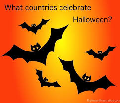 do you what countries celebrate