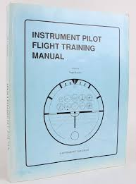 instrument pilot flight training manual ralph a butcher